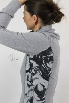 Modell: Kirsten Heuter, JakoKi Schnittmuster: Priva von PiexSu