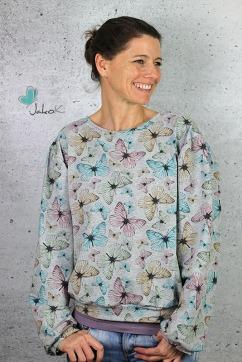 Pullover Dona Fofina | Modell/Foto JakoKi