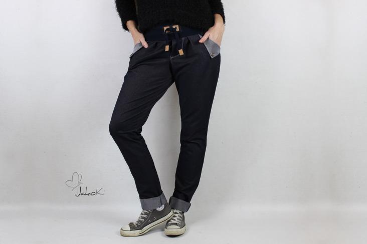 Fashionjogger Lev | Modell/Foto JakoKi - Kirsten Heuter