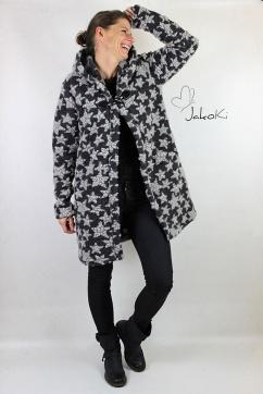 Jacke Minna aus Ribana | Modell/Foto JakoKi